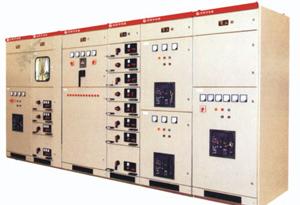 GMNS(MSN经济型)低压组合式配电柜