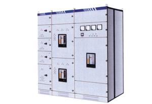 GDL(GCK)固定间隔组合式低压开关柜