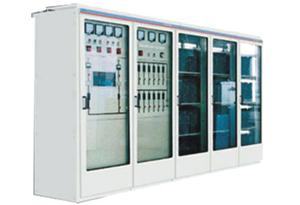 GDZW智能高频直流开关电源柜