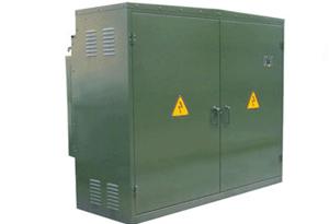 MBW-12仿美式变电站