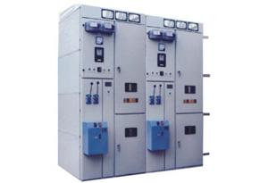GG-1A(F)固定式高压开关柜