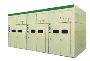 JYN1-40.5交流金属封闭间隔移开式开关柜