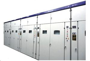 GCS-II 交流低压抽出式开关柜